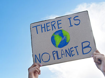 Climate leadership now