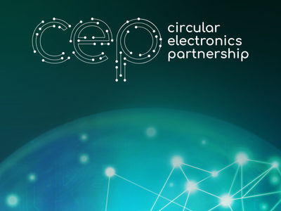 Circular Electronics Partnership: from Roadmap to Action